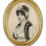 Portrait of the Countess of Bridgewater
