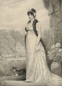The Countess of Bridgewater