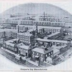 Coopers factory