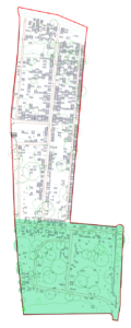 lower zone map