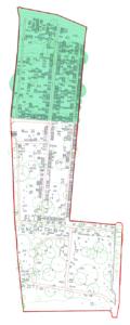 upper zone map