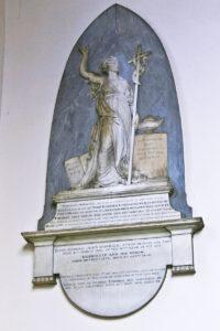 John Dorrien memorial