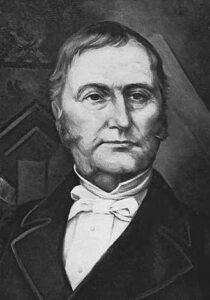 Augustus Smith