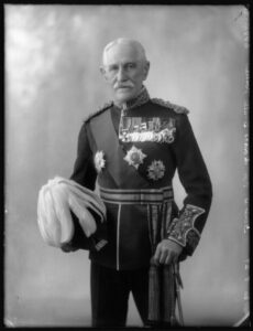 Sir Horace Lockwood Smith-Dorrien,