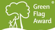 Green Flag Award winner