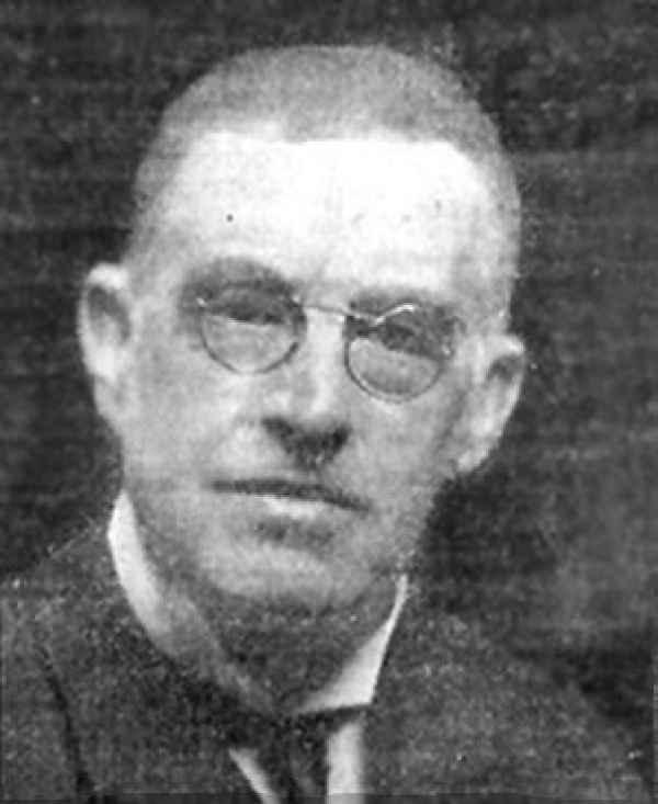 Arthur Hale Smith Dorrien