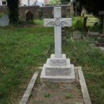 Second Lieutenant Geoffrey Wynne Bavin (369)