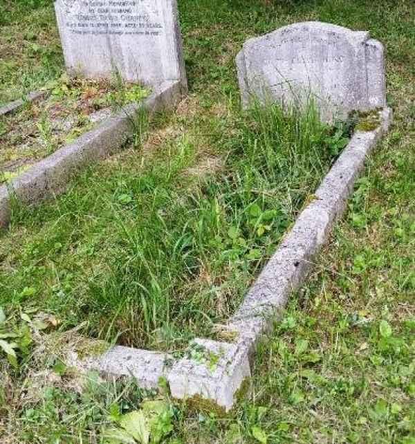 Edith Ellen Hing (1159) plot