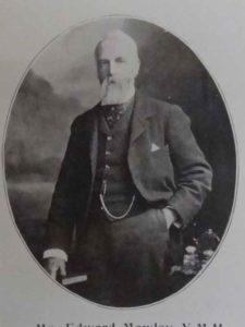 Edward Mawley