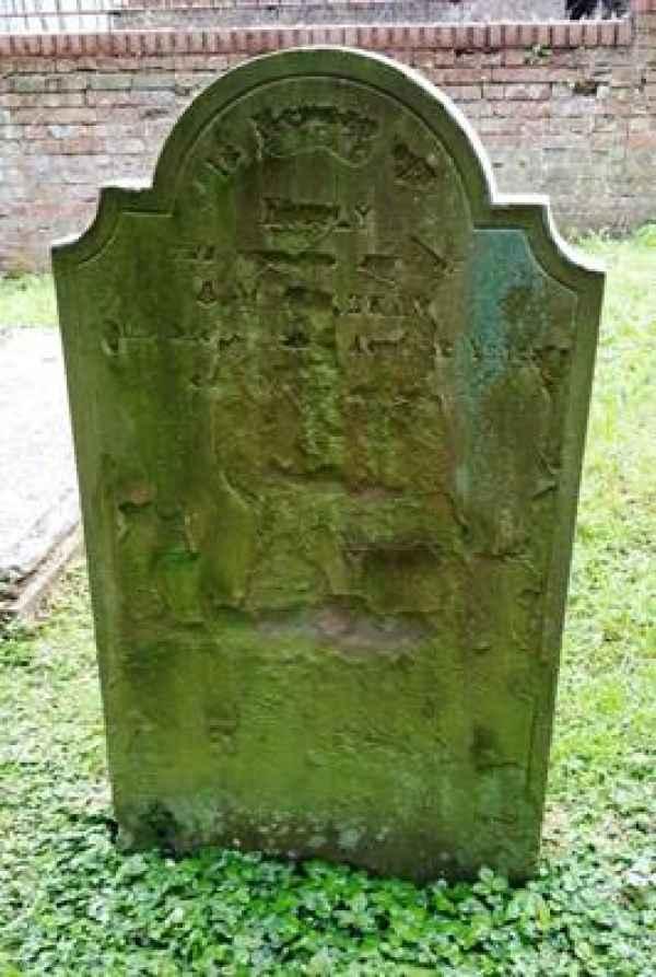 Emily Mileham (186)  05/12/1898 plot