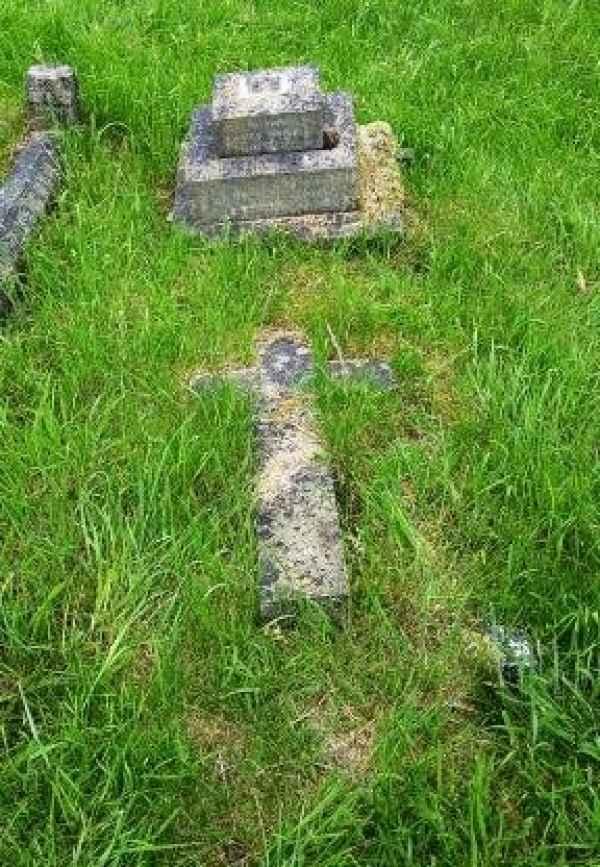 Ethel Chapman (869) plot