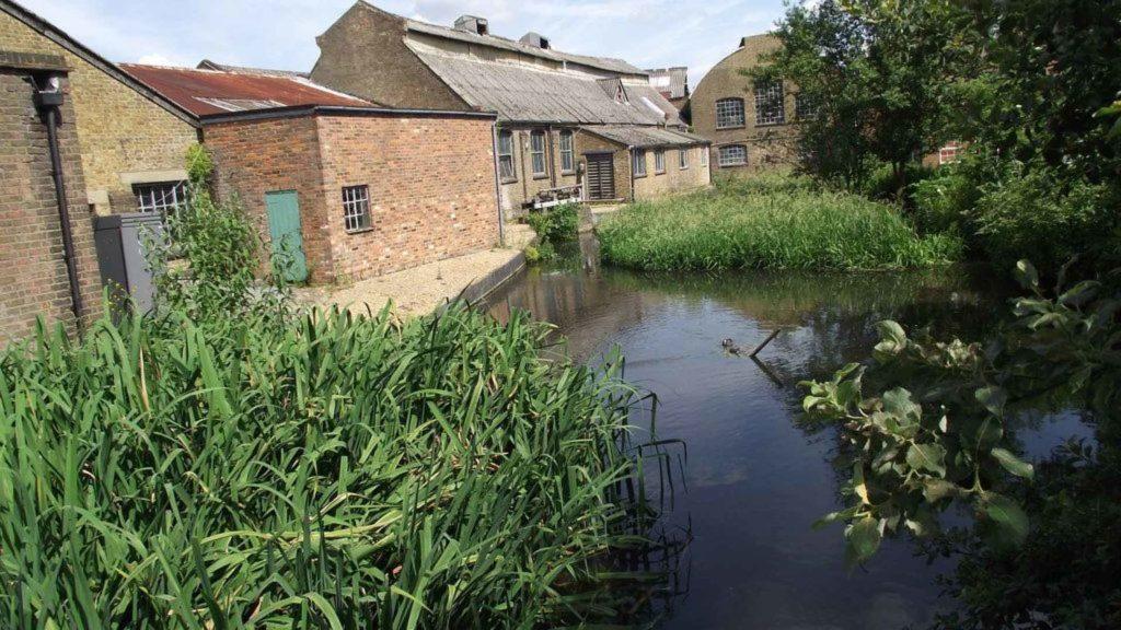 Apsley Mills