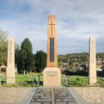 The Garden of Remembrance War Memorial