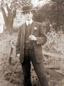 Horace Frederick Allen