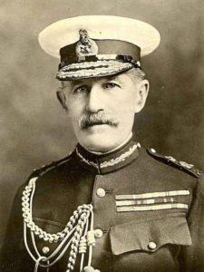 General Sir Horace Lockwood Smith-Dorrien