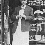 John Henry Wormer Bailey