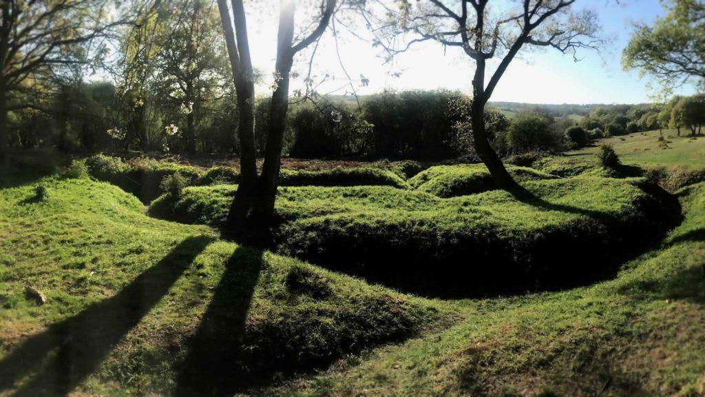 Kitchener's Field