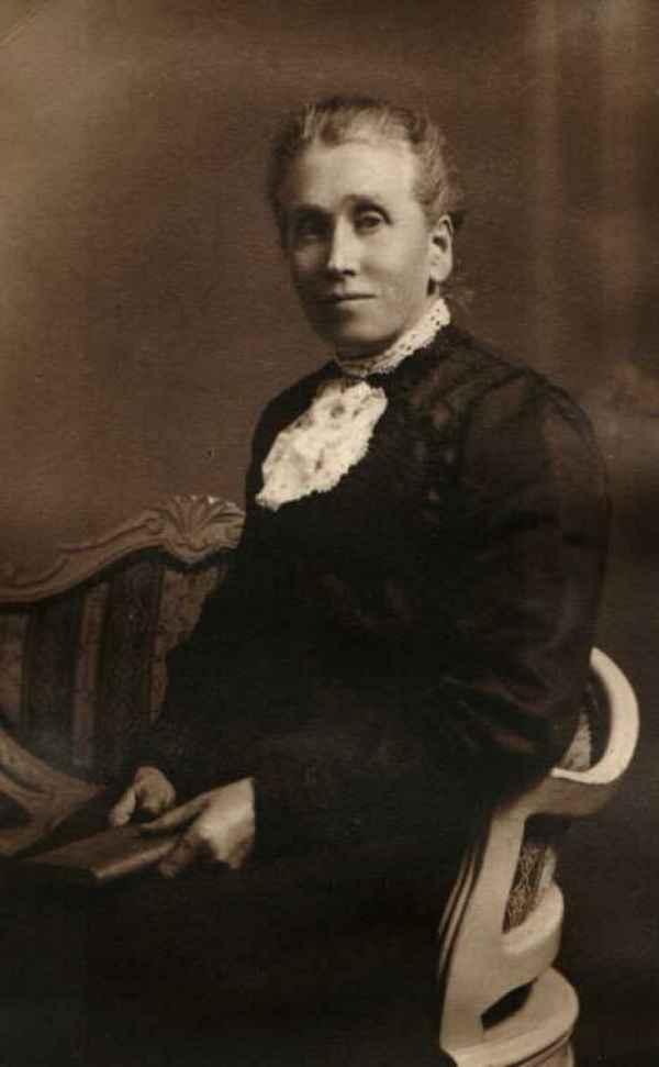 Mary Ann Mead