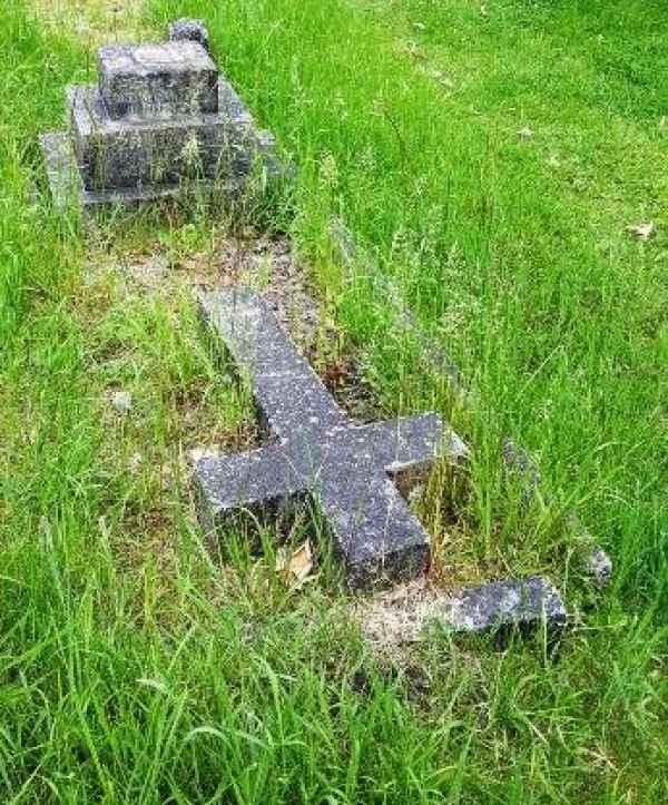 Maud Cottingham (917) plot
