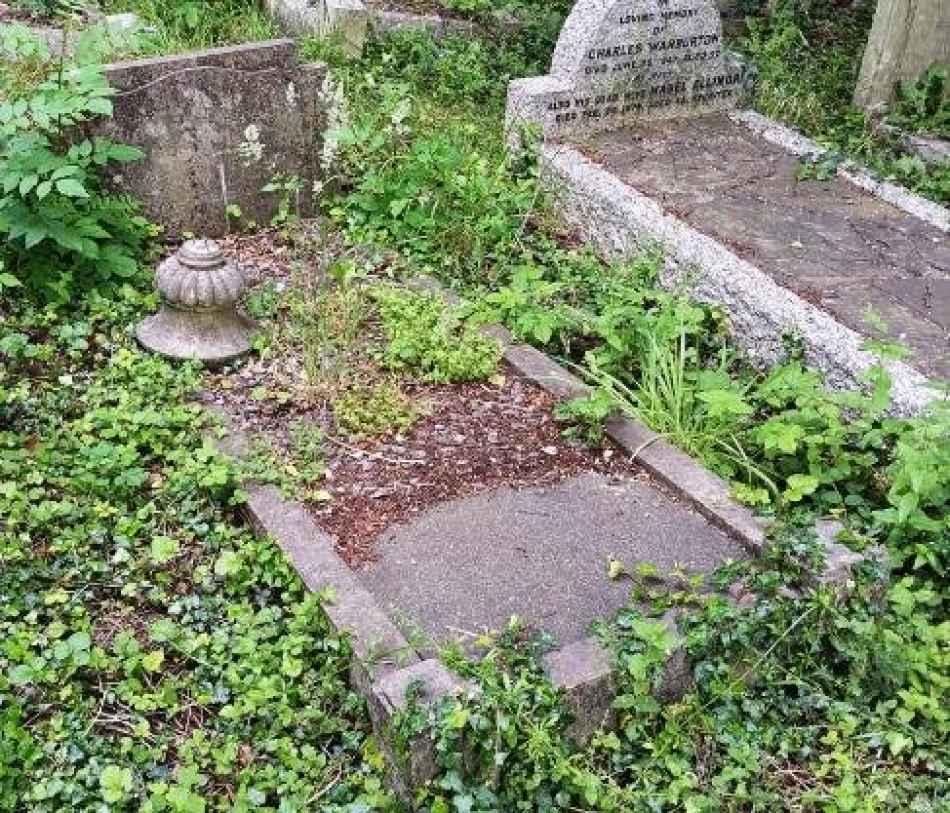 Olve Maud  D. Bates (1064) plot