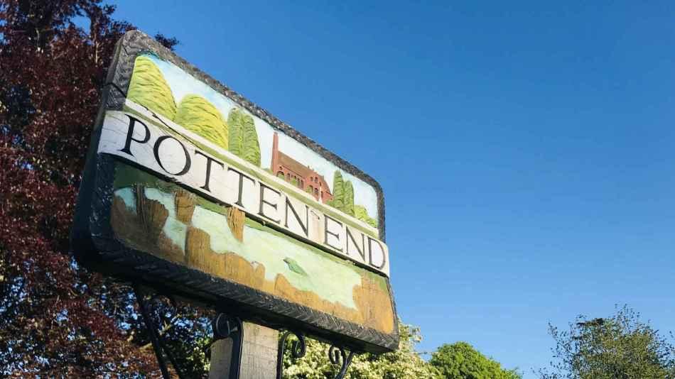 Potten End