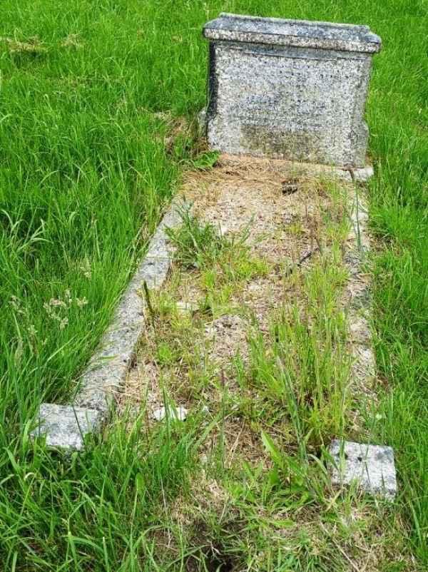 Tofield plot