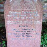 Thomas Tompkins (d.1887)