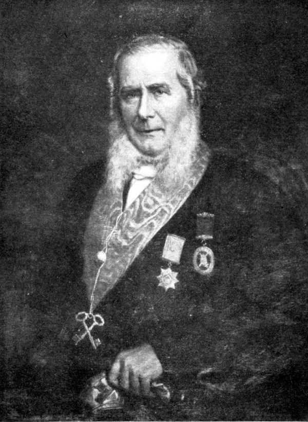 John Edward Lane (senior)