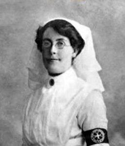 Sister Maud Cottingham